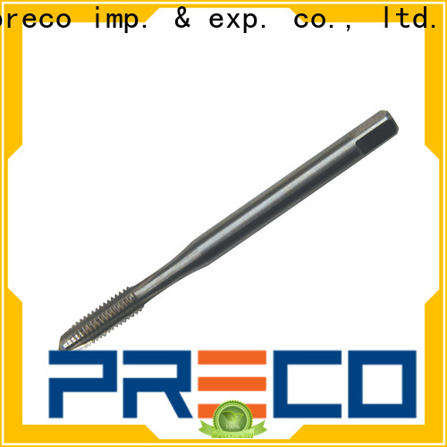 PRECO cutting tools supply for machine