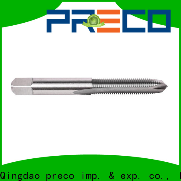 PRECO greenfield tap wrench manufacturers for machine