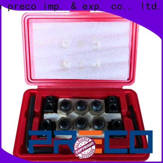 high-quality clamp kits clamping