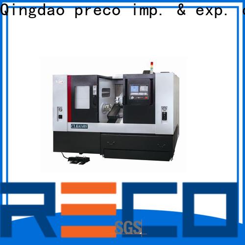 custom cnc lathe machine xk716cl company for machine center