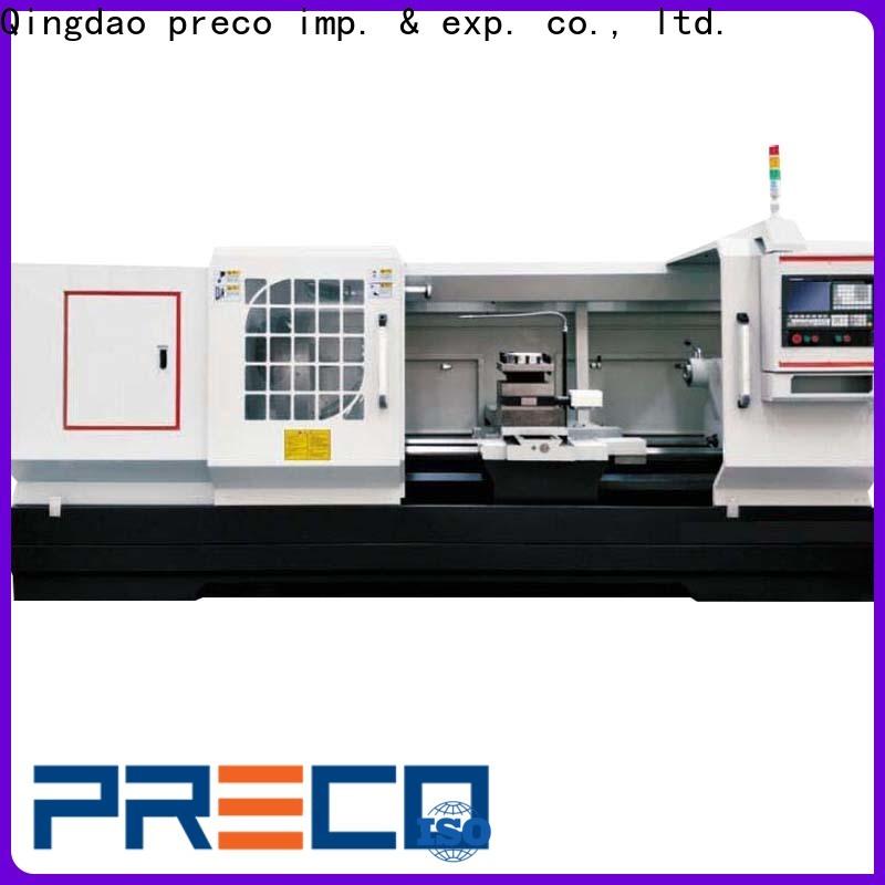 PRECO high-quality vertical cnc machine