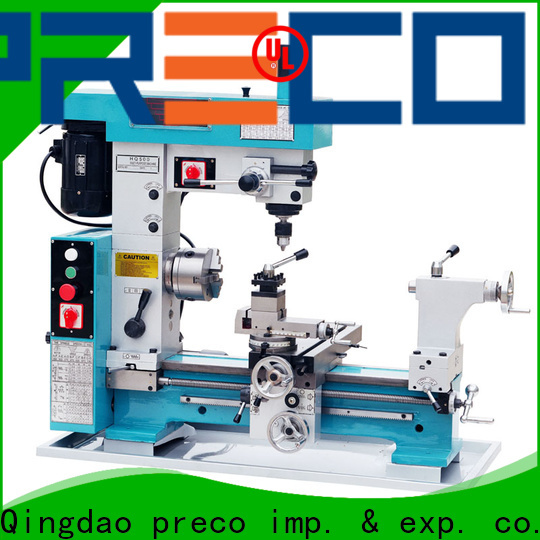 top woodworking multi purpose machine factory for job shops