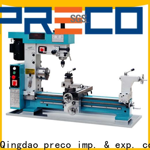 PRECO mini drill machine price in india supply for occupation training
