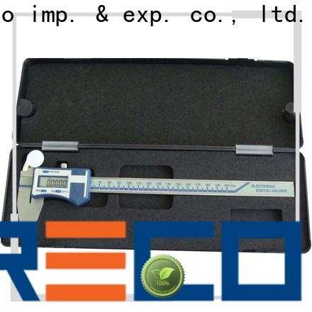 PRECO best digital caliper tool from China for warehouse