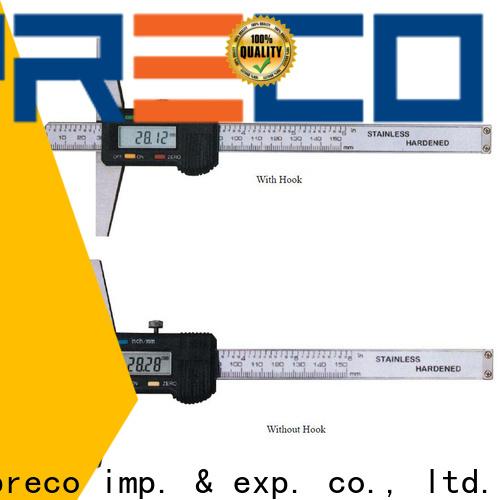 PRECO latest digital dial caliper for workshop