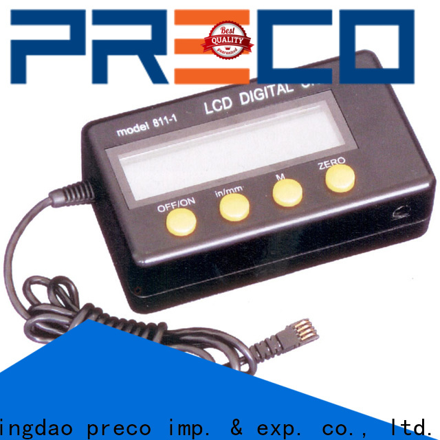 PRECO new electronic digital calipers for business for workshop