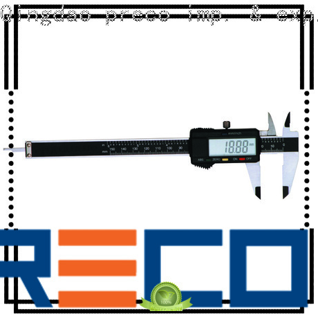 PRECO best precision calipers order now for workshop