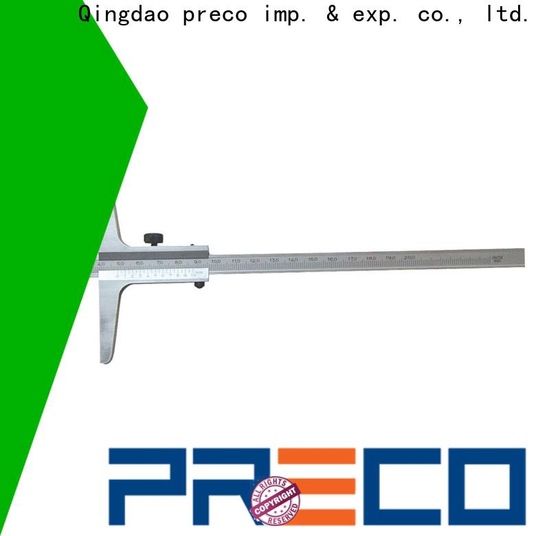 PRECO company