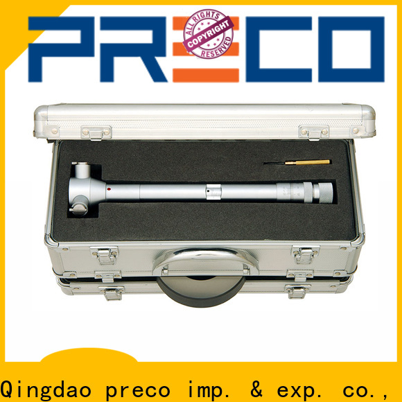 PRECO inside inside diameter micrometer for business engineering