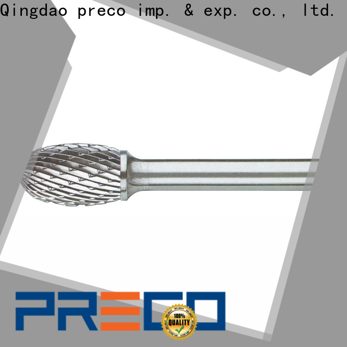 PRECO gthree burring tool supply for cutting metal