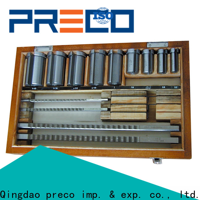 PRECO wholesale oem tools products manufacturer For Hospital