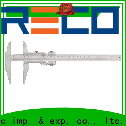 PRECO fine vernier depth gauge factory for inside