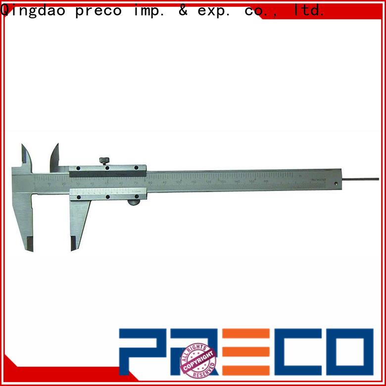 PRECO model vernier measuring tool great deal for depth measurements