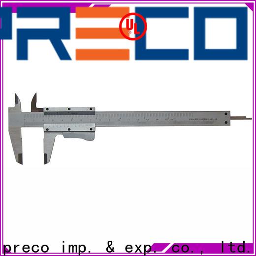 PRECO iii vernier micrometer purchase online for depth measurements