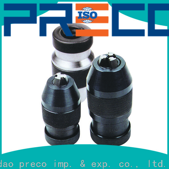 PRECO wholesale keyless drill chuck for business for machine