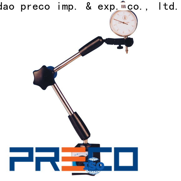 PRECO stand dial indicator base for business for dial test indicators