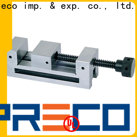 PRECO top drill press vice for business for tool maker