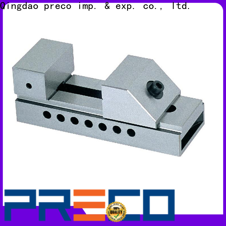 PRECO top drill press vises suppliers