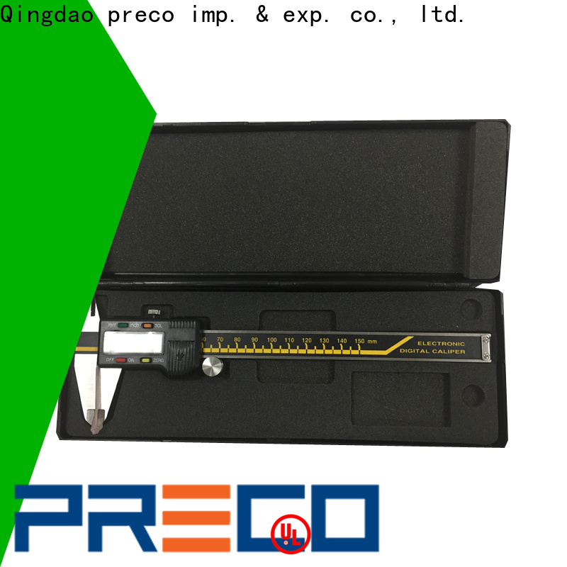 PRECO fine electronic caliper source now for warehouse