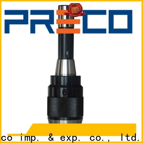 PRECO machine keyless drill chucks suppliers for lathe