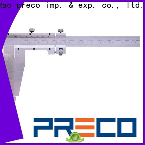 PRECO clamp vernier caliper tool for inside