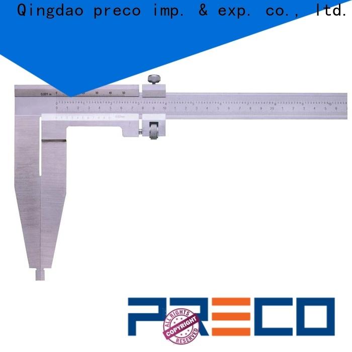 new vernier instruments basic for depth measurements