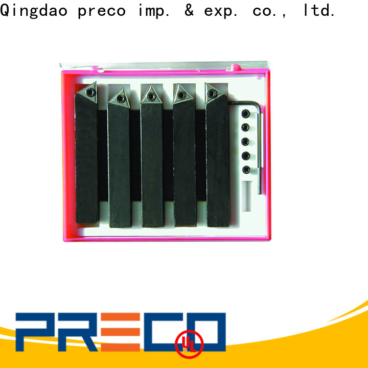 turning tool sets manual factory for wooding working