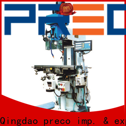 latest drilling and milling machines suppliers for mechanical