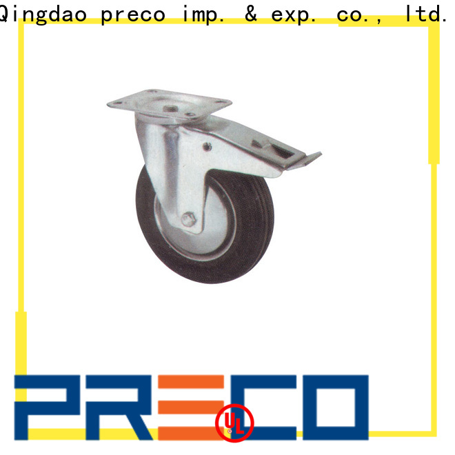 best pneumatic wheels al manufacturer for car