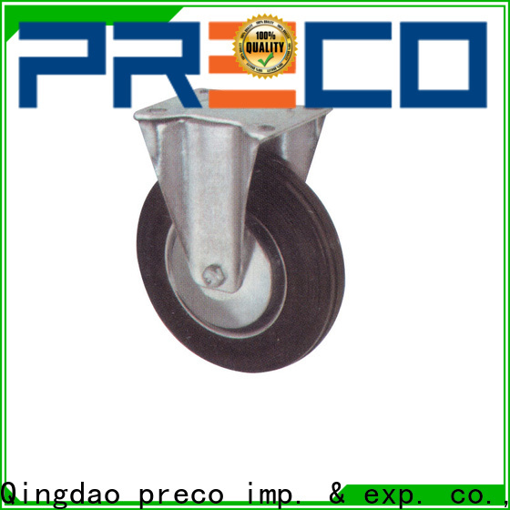 PRECO wheels industrial wheels manufacturers for Scaffold