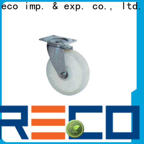 PRECO latest industrial casters quick transaction For Hospital