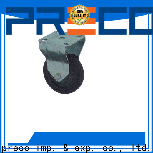 PRECO stable supply steel caster wheels for business for Scaffold