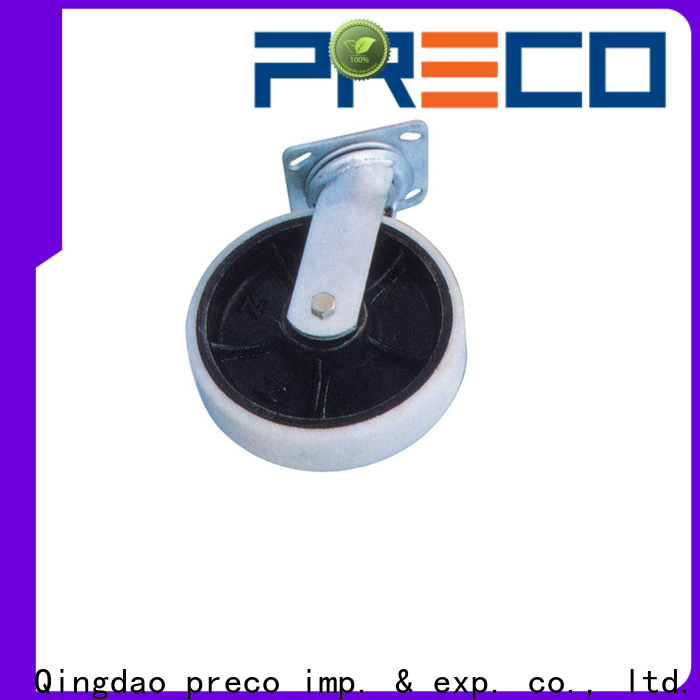 top industrial wheels heavy factory For Hospital