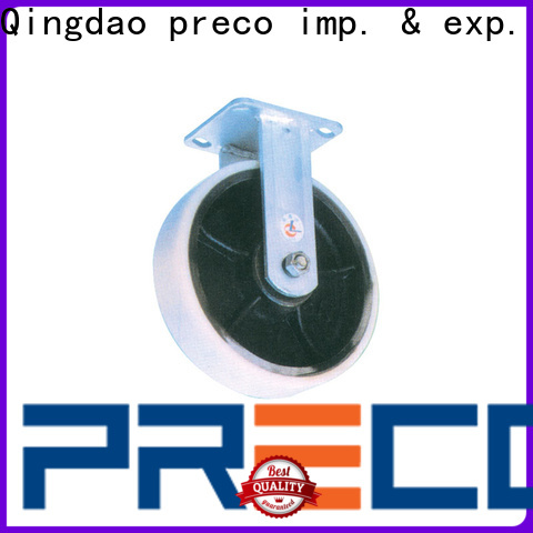 PRECO hub large casters trader for car