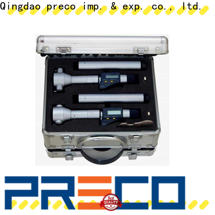 internal micrometer for sale model factory for mechanical