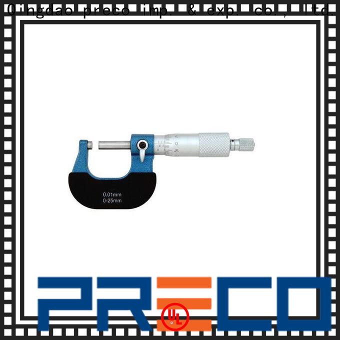 PRECO micrometer digital id micrometer supply for Measurement Tool