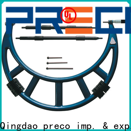 PRECO best pitch micrometer manufacturers