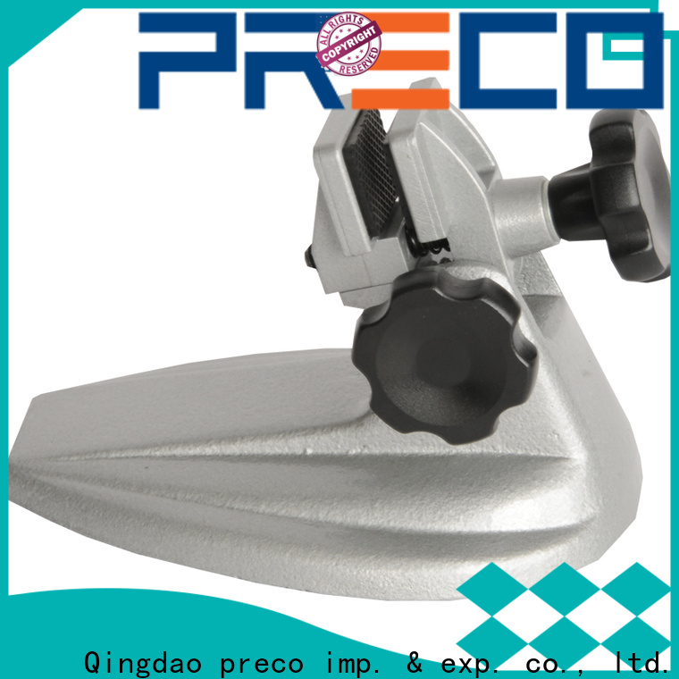 PRECO stands standard micrometer suppliers