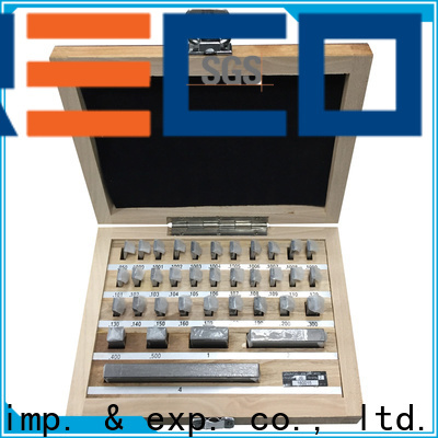 latest round gage block set gage for Caliper