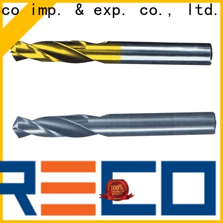 PRECO best morse taper drill for car