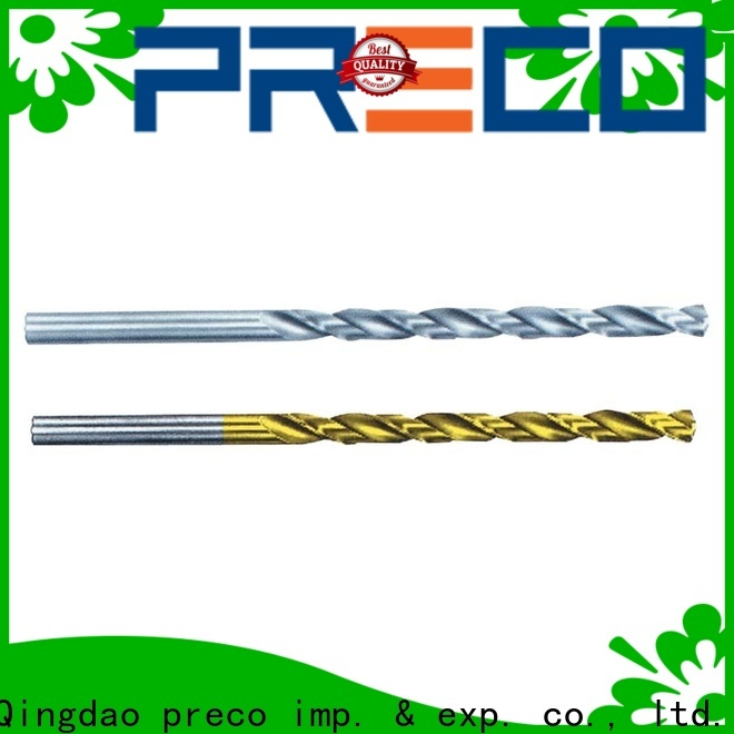 PRECO length hex shank chuck suppliers for inside
