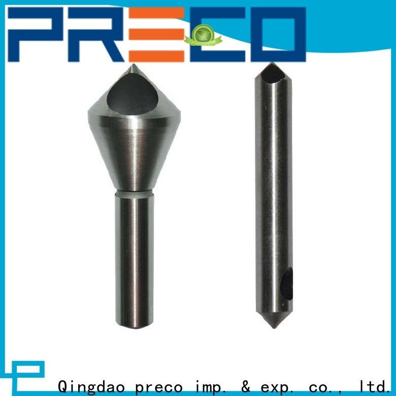 PRECO hss m3 screw diameter manufacturers for metal