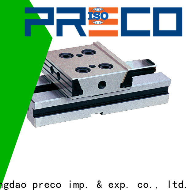 high quality machine vise modular manufacturers for tool maker