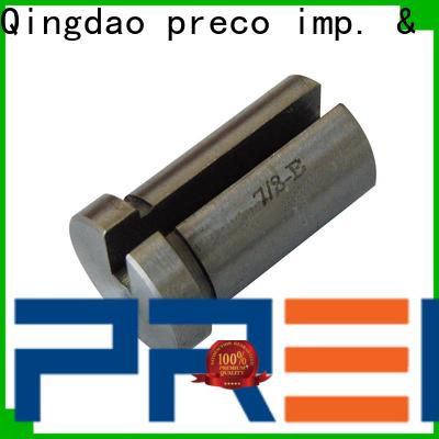 PRECO keyway hex broaching tool factory For Furniture Wheels