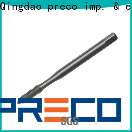 PRECO best tap thread extension for Metal Working
