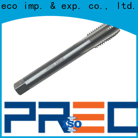 PRECO spiral thread tap for Metal Working