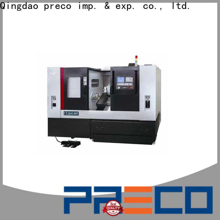 PRECO wholesale cnc vertical milling machine company