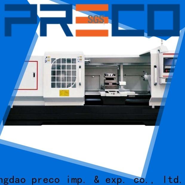 PRECO professional machining center suppliers