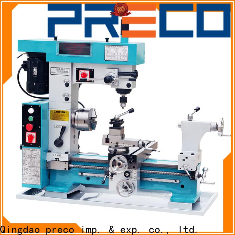 PRECO multi purpose grinding machine manufacturers fot teaching