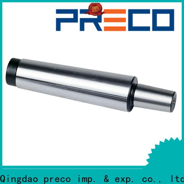 PRECO drill drill chuck arbor trader for lathe